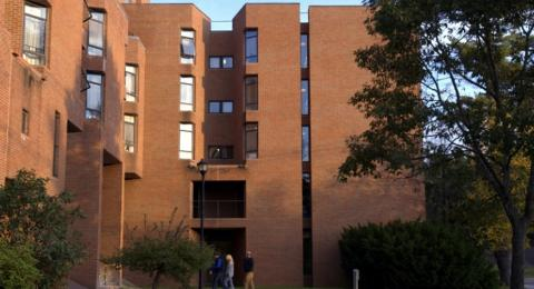 Christensen Hall