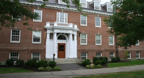 Hetzel Hall