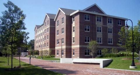 Peterson Hall
