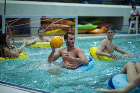 intramural water polo