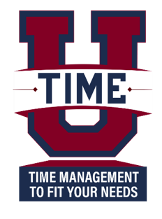 UTime graphic logo