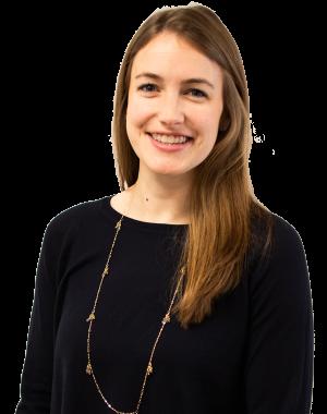 Anna Dulude - HR Partner
