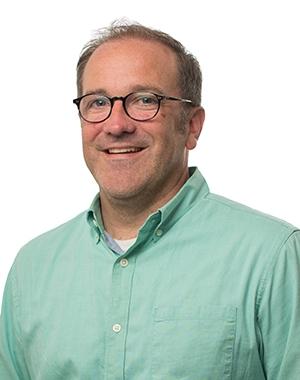 Keith Timmerman - HR Partner photo