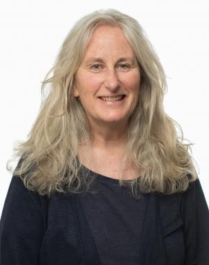Pat McCabe - HR Partner
