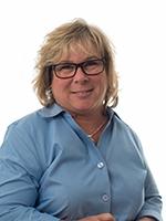 Vicki Wijeyesinghe - HR Partner photo