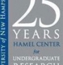 25 Years of the Hamel Center