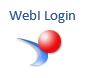 WebI Login for Authorized Users