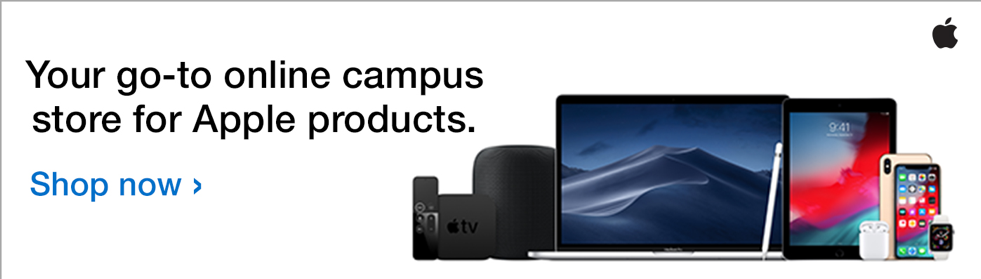 Your Go-to online store for apple