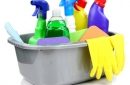 spring cleaning icon