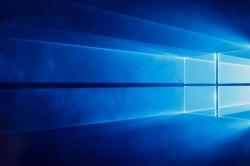 Image of Windows 10 Logo