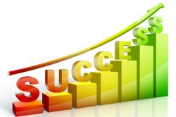 Success Graphic
