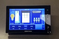 New AV Touch Panel Example
