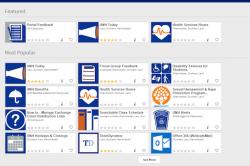 OneCampus screen capture
