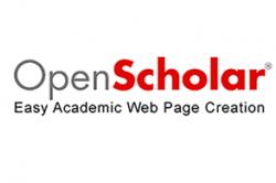 OpenScholar Logo