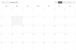 myCourses Calendar image