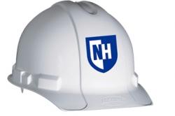 UNH Hard Hat