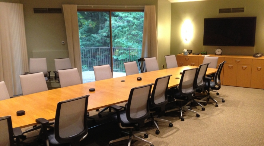 Hetzel 114 Conference Room