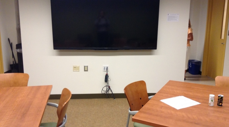 Dimond Room G24 - Picture B