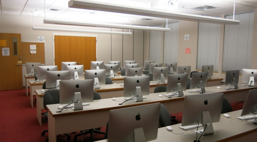 Hewitt 301 Room Photo