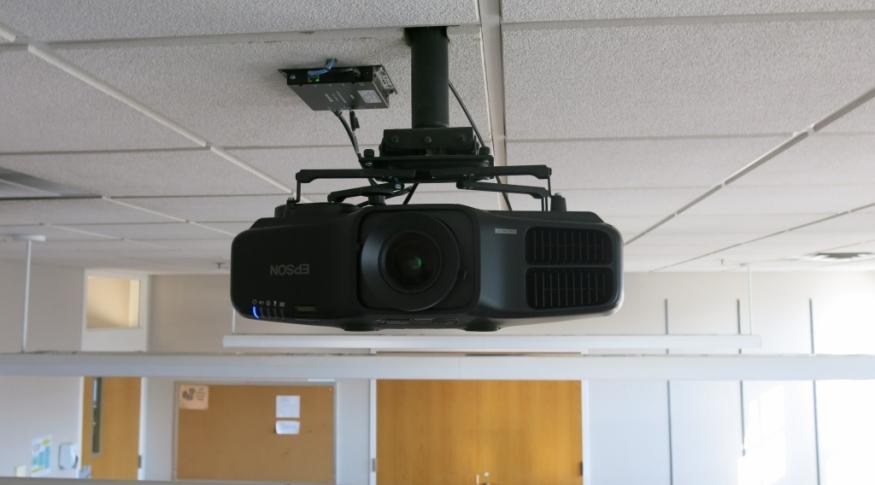 Hewitt 301 Room Photo