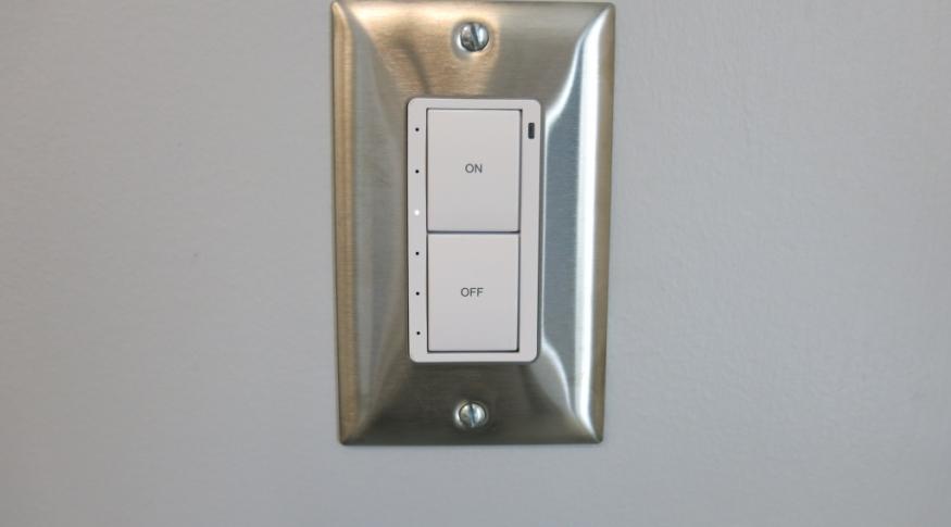 Kingsbury S320 Room Photo