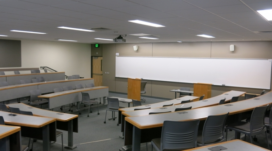 McConnell 340 Room Photo