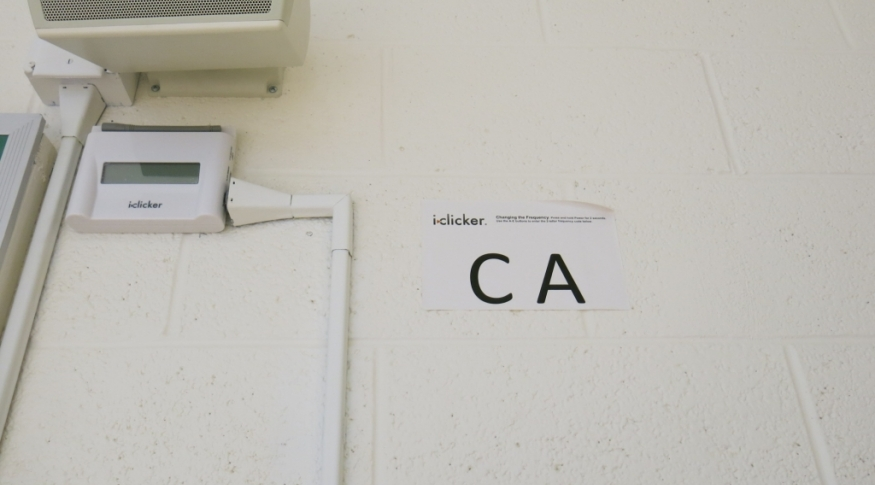 Nesmith 144 Room Photo