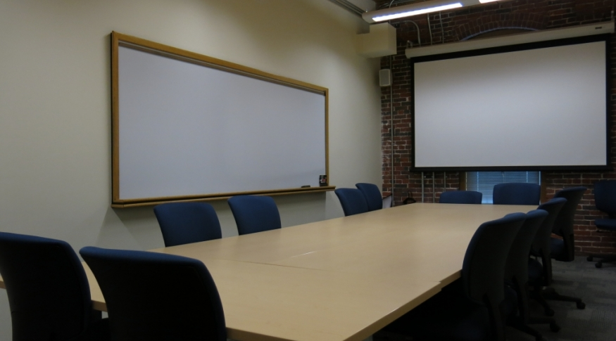 UNH Manchester 501 Room Photo