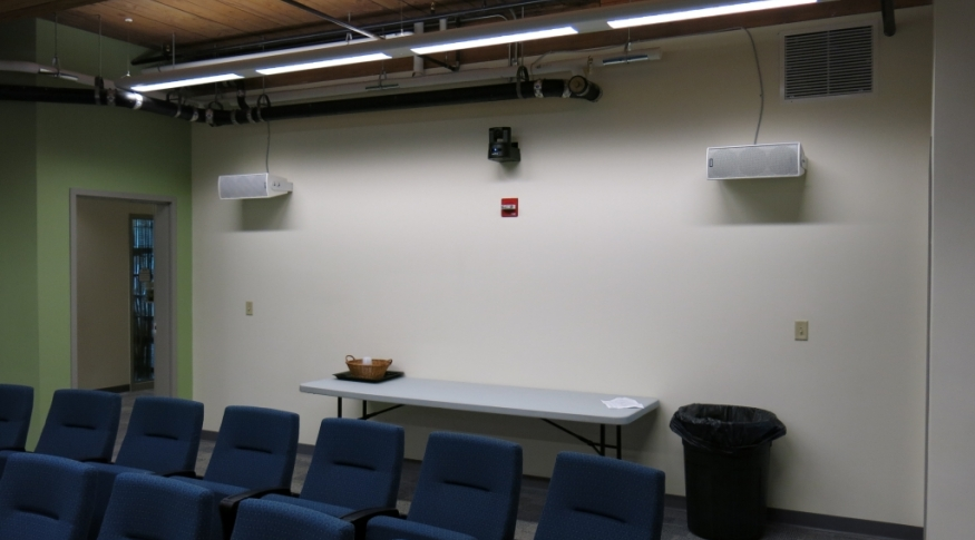 UNH Manchester 456 Room Photo