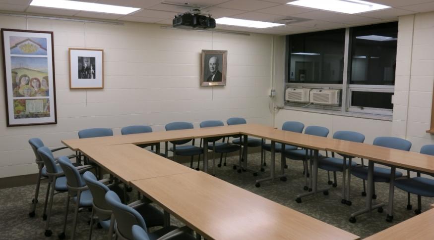 Horton 445 Room Photo