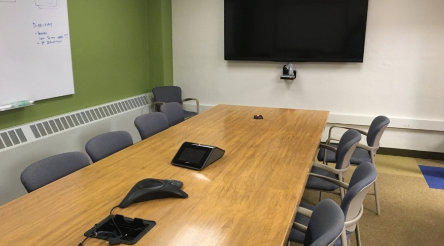 Dimond G01 Conference Room Photo