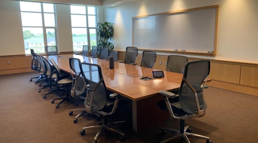 Paul College 370N Room Photo