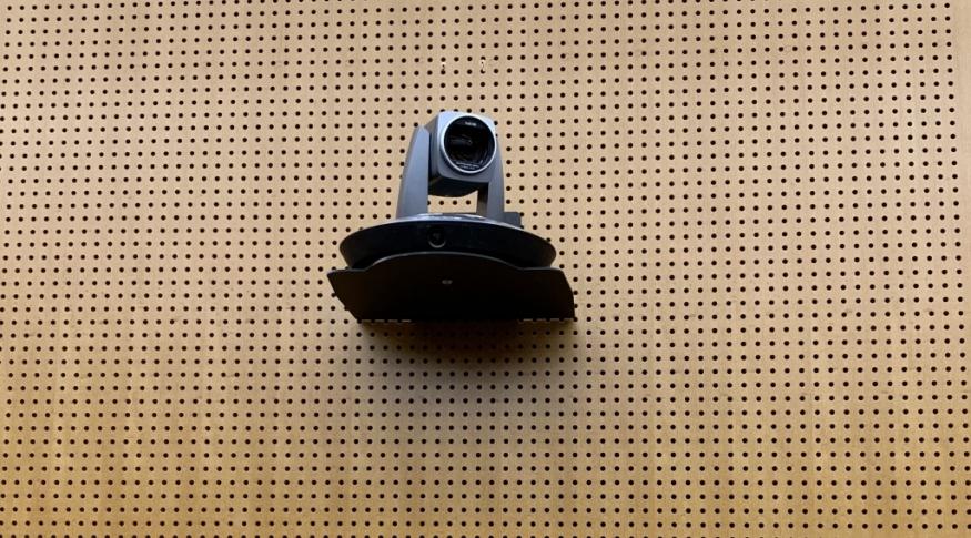 Paul College G75 Camera