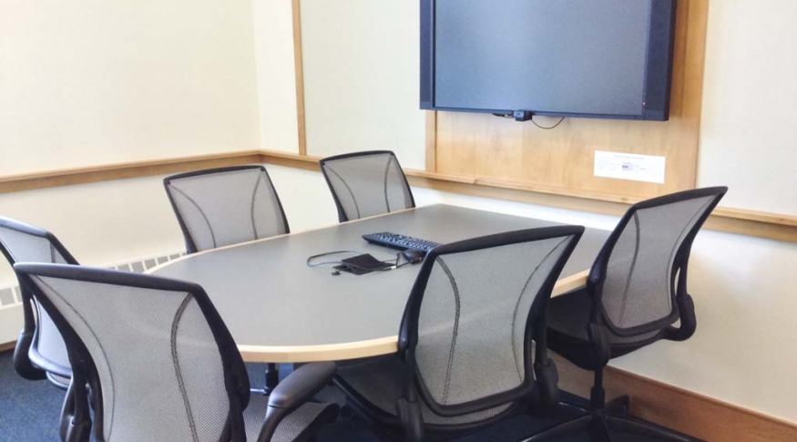 Paul College breakout room G35D