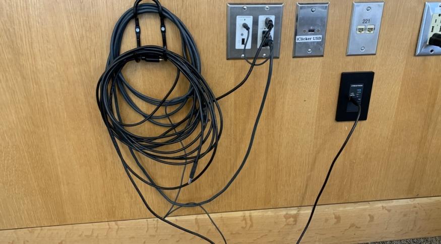 Horton 215 Room Photo