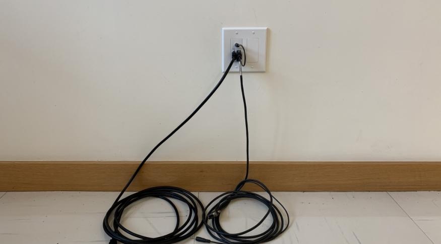 James 216 Cables