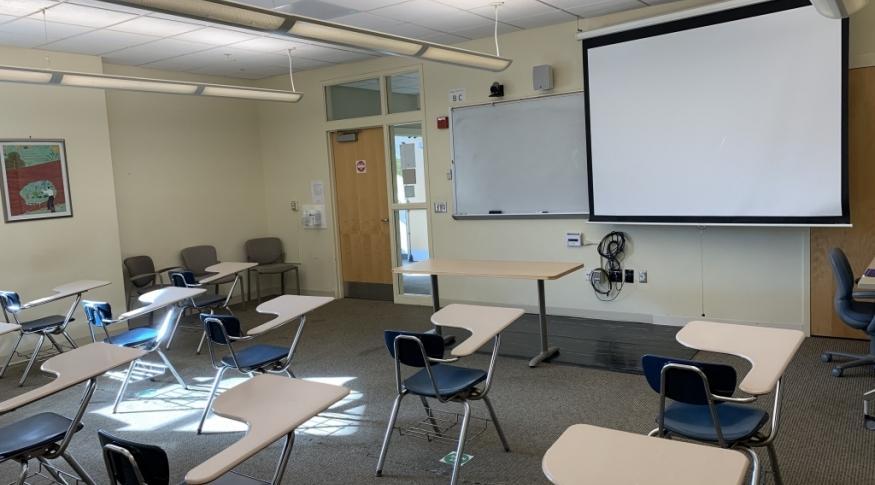 Pettee G02 Room Photo