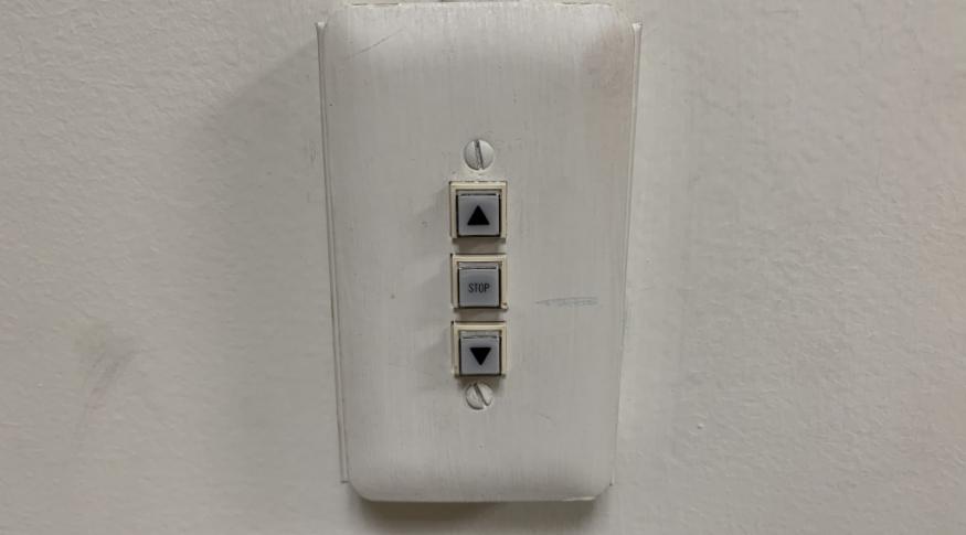 Spaulding 220 Room Photo