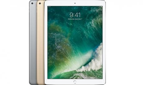 Apple's new iPad Pro