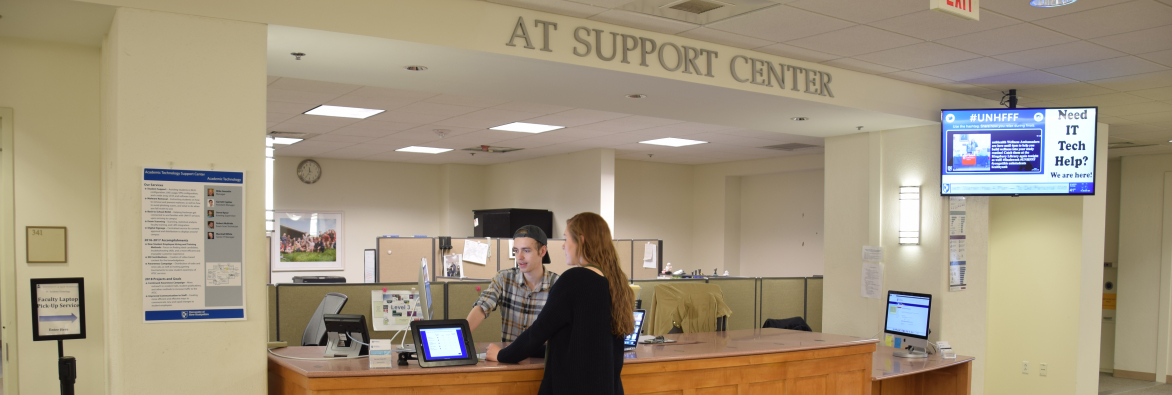Academic Technology Support Center