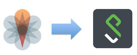 Junos Pulse VPN Icon Changing
