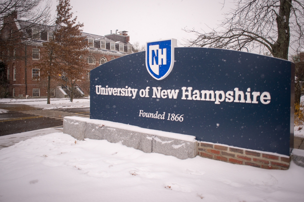 UNH - Founded 1866