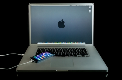 Turning Your iPhone into a Personal Hotspot