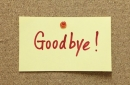 Goodbye! Image