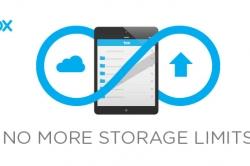 Box Unlimited Storage