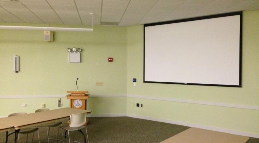 Alumni 1925 Room