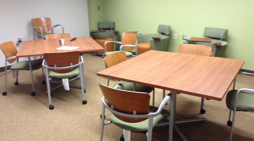 Dimond Room G24 - Picture A