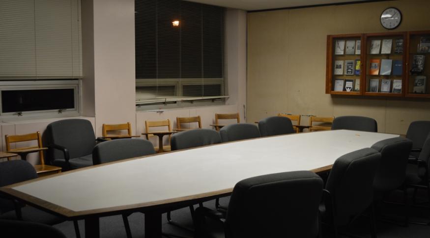 Horton 114 Room Photo