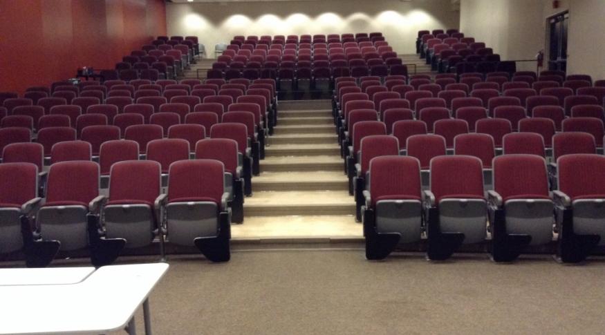 Horton B04 Classroom Picture