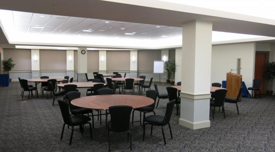 Squamscott Room Photo